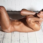 MAN CANDY: Chris Mears Gets Naked For GT