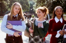 13 High School Cliques We'd Love To Be A Part Of…