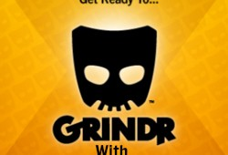 Great Wall of Grindr: Here Comes The Queen