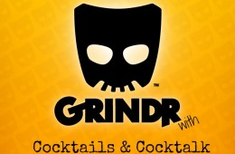 Great Wall Of Grindr: Small Portions