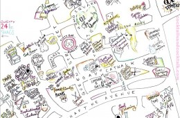 The Ultimate Map of Soho