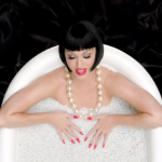 Katy Perry Turns Fashionista In 'This Is How We Do' [Video]