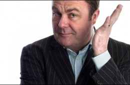FAGONY AUNT: Paul Ross' Wife Jackie Speaks Out About Gay Affair