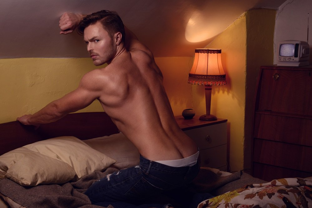 marcus patrick gay video