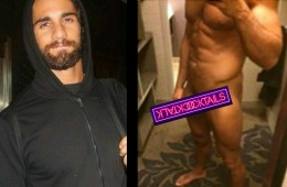 Uh Oh! Pro Wrestler Has Nudes Leaked Via Twitter [NSFW]
