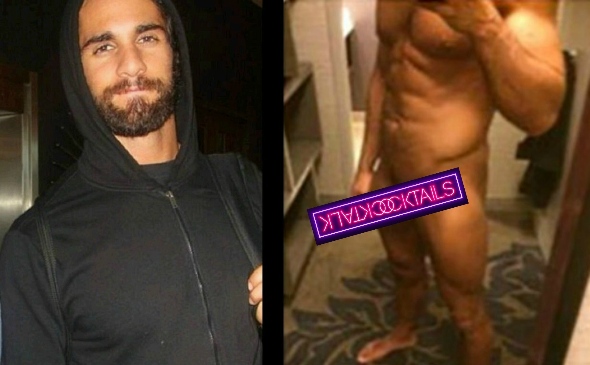 Uh Oh Pro Wrestler Apologies After Having Nudes Leaked Via Twitter -5572