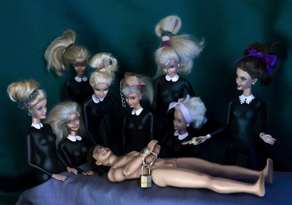 barbie-anatomy
