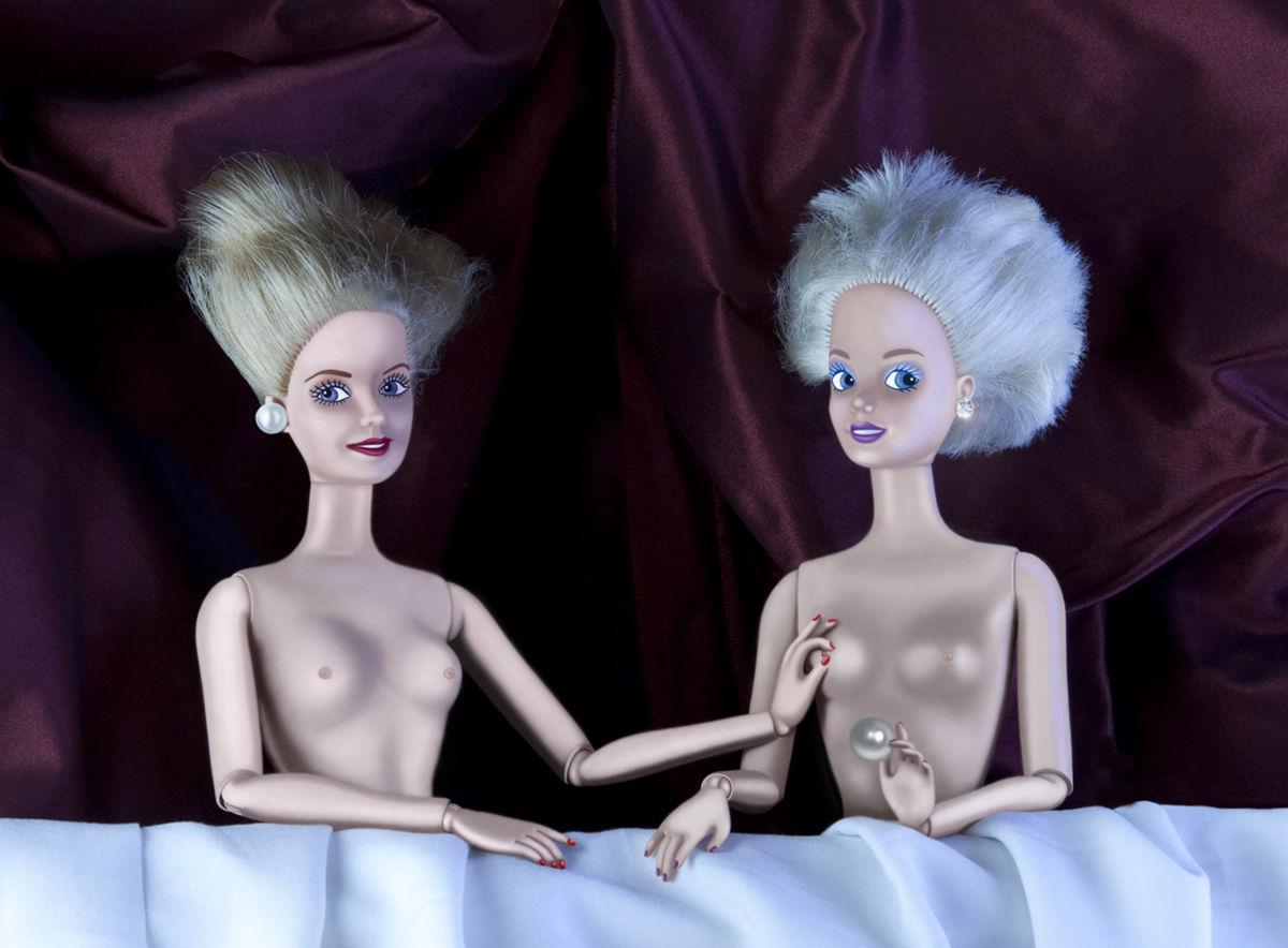 barbie-unknown