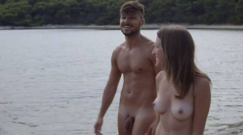 The Island Of Adam And Eve The Reality Show Where All -1036