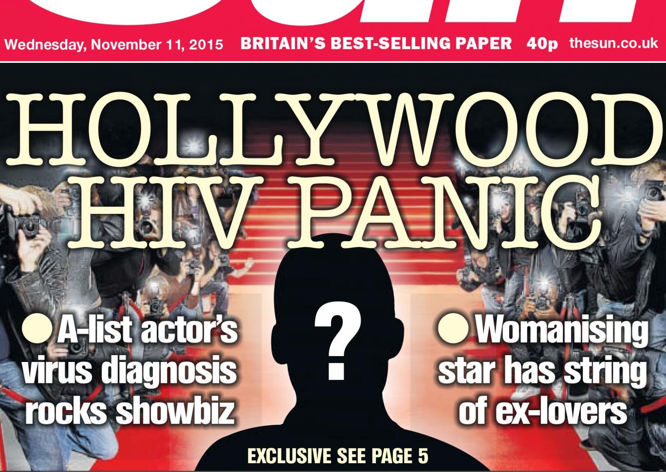 hollywood-hiv