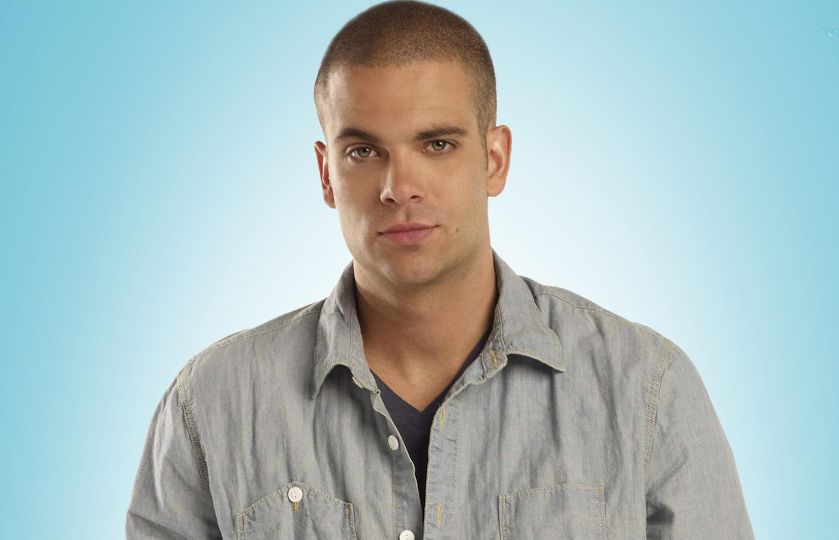 TEEN CHOICE 2010: Mark Salling (GLEE) will co-host TEEN CHOICE 2010 alongside pop sensantion Katy Perry on Monday, Aug. 9 (8:00-10:00 PM ET/PT) on FOX. ©2010 Fox Broadcasting Co. Cr: Miranda Penn Turin/FOX