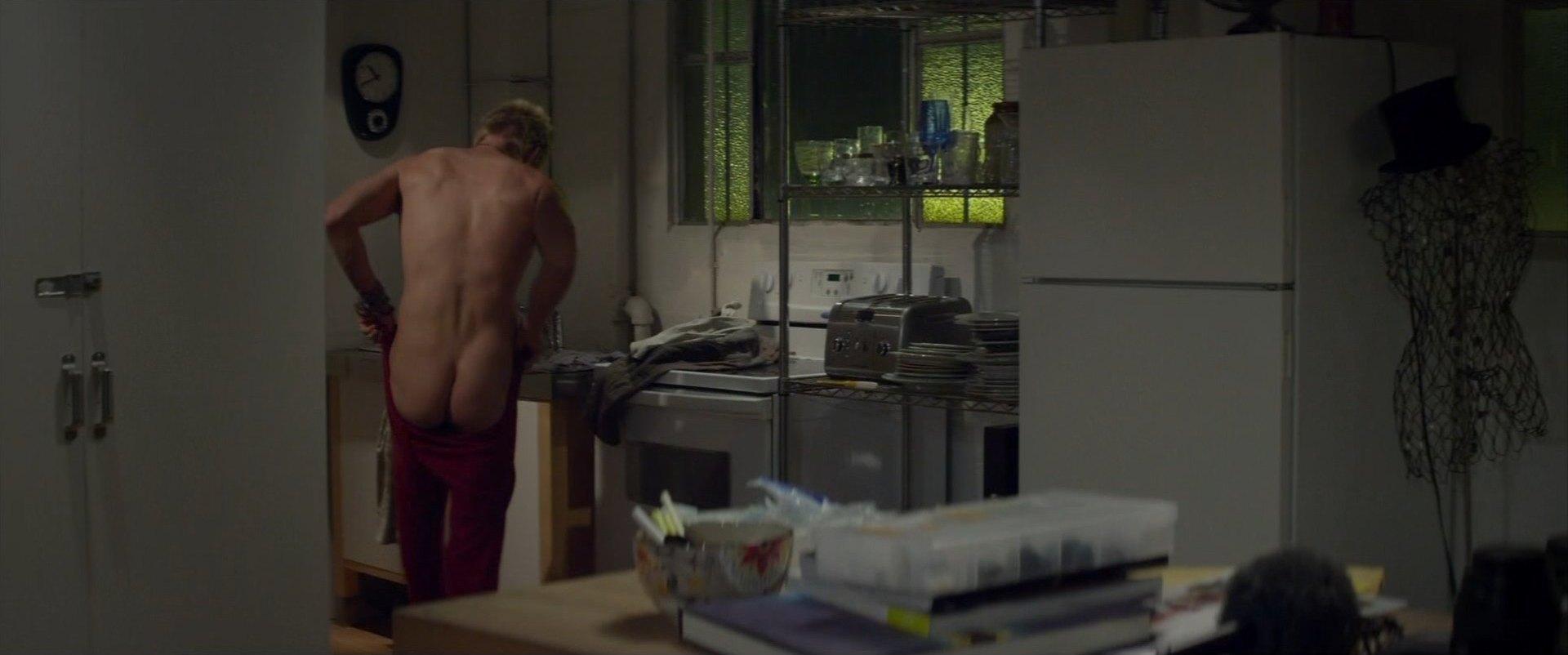 Naked chad michael murray pics