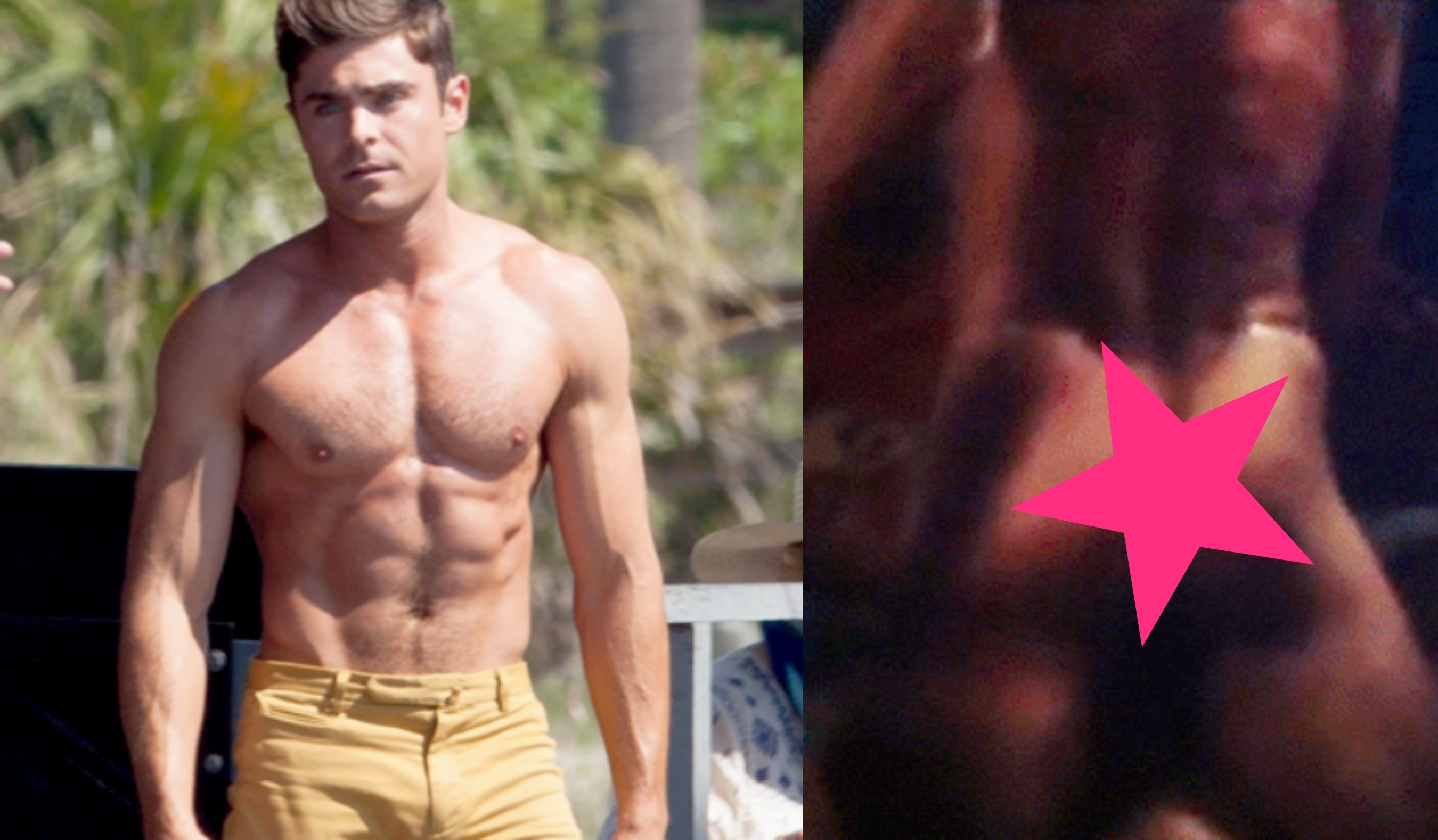 Zac Efron Xxx Video 26